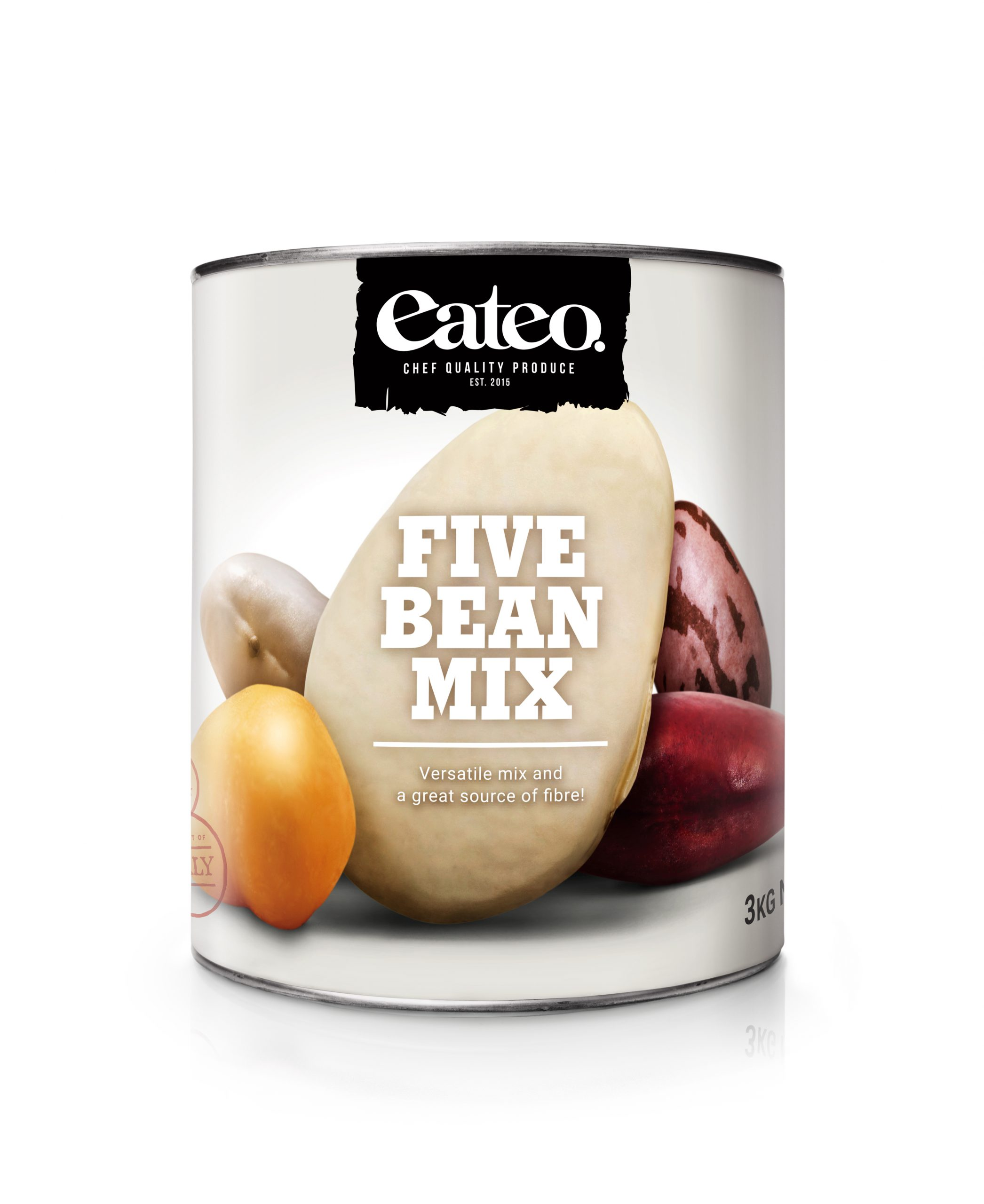 Five Bean Mix