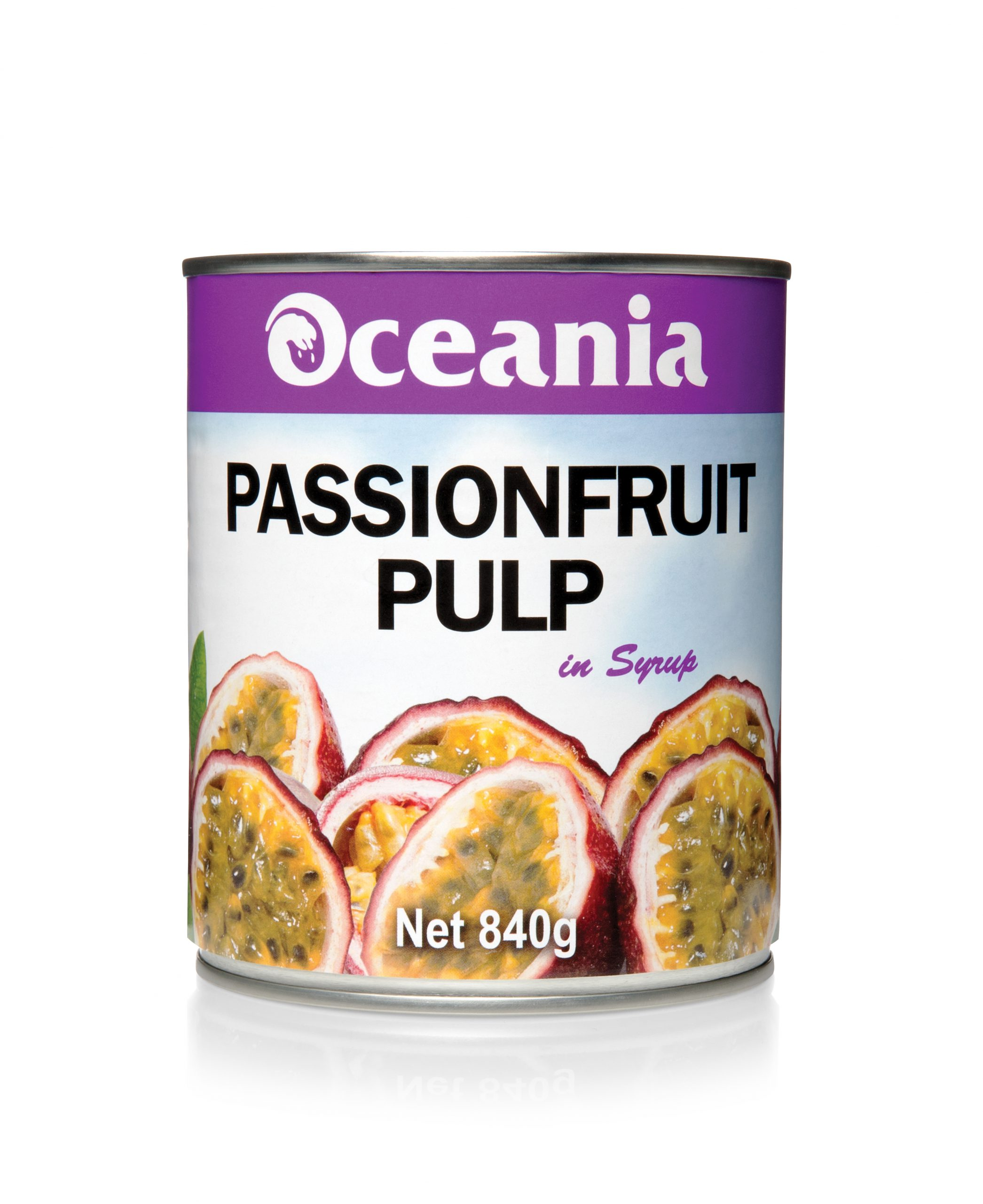 Passionfruit Pulp