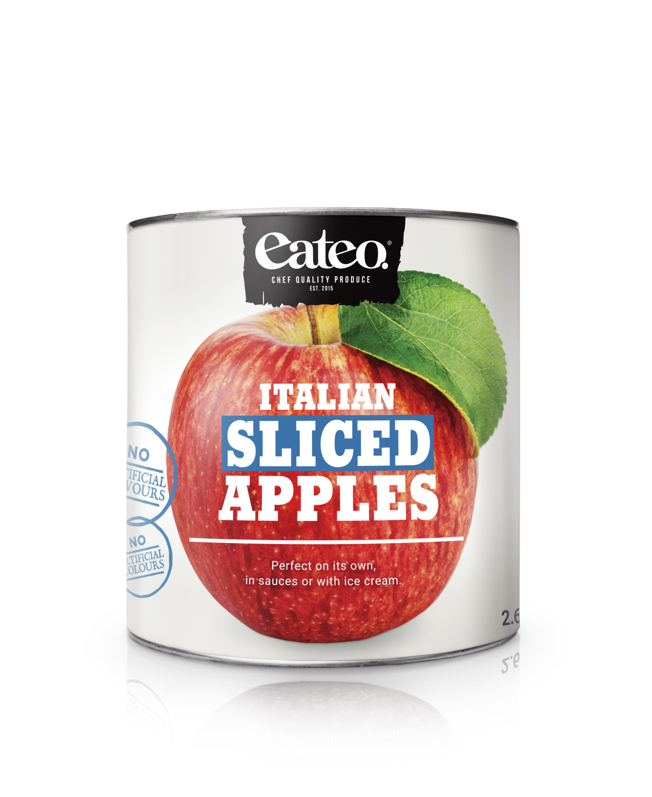 Italian Sliced Apples